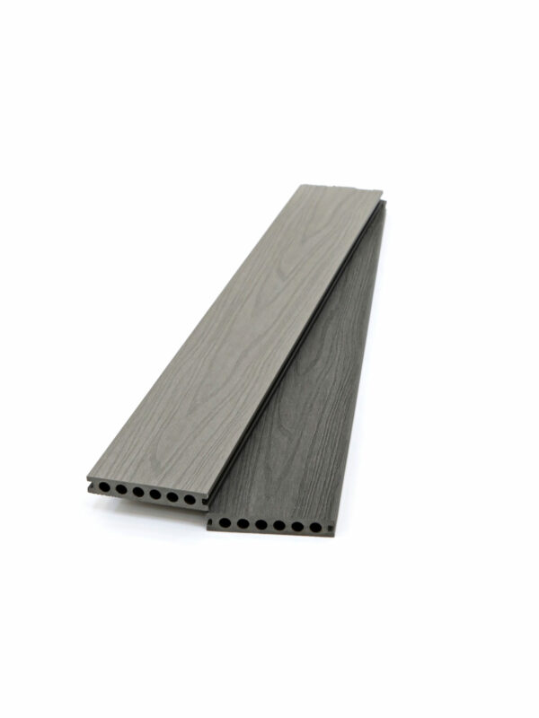 Stone / Anthracite Dual Decking